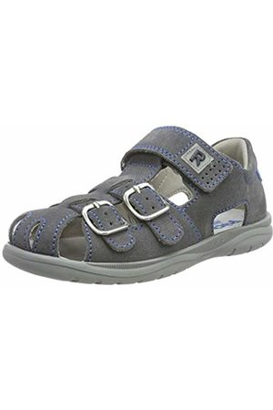 Richter Kinderschuhe Boys' Babel Closed Toe Sandals