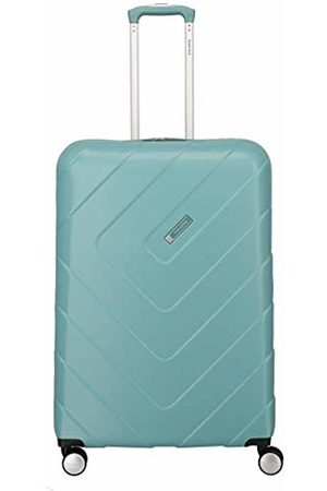 Elite Models' Fashion Kalisto Hardshell Suitcase Series from in 4 Colours: Fashionable, Elegant