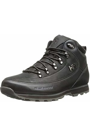 Helly Hansen Men's The The Forester High Rise Hiking Boots, Jet 996