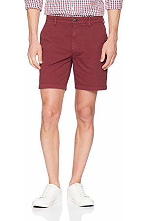 Goodthreads Men Chinos - 7 Inch Inseam Flat Front Stretched Chino Short