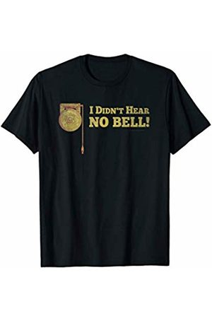 Vintage Shirts by Sven & Angus I Didn't Hear No Bell Mighty Mick's Boxing Gym 2-Sided T-Shirt