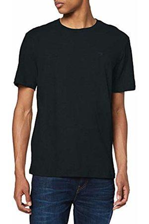Scotch&Soda Men's Nos Cotton Tee with Wider Neck Rib T-Shirt
