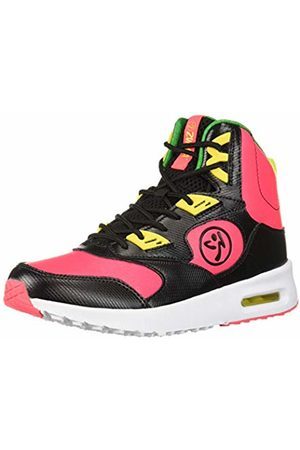 Zumba Fitness Fitness Women's Air Classic Athletic Dance Workout Shoes Fitness ( / 1)