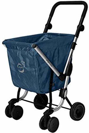 Playmarket We Go Basic Suitcase, 97 cm