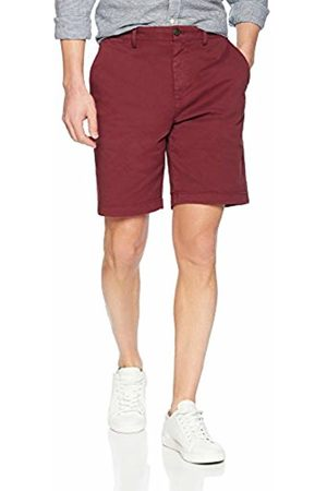 Goodthreads Men Shorts - 7 Inch Inseam Flat-front Stretched Chino Short
