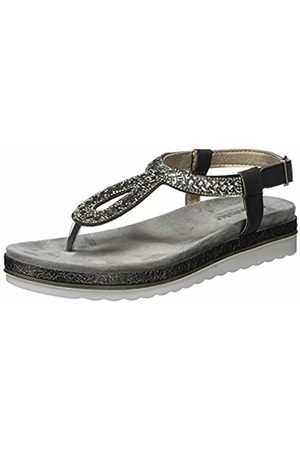 Inblu Women's Ankle Strap Sandals