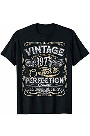 Vintage classic birthday gift shirts Classic 44th birthday gift shirt for men women Vintage 1975 T-Shirt