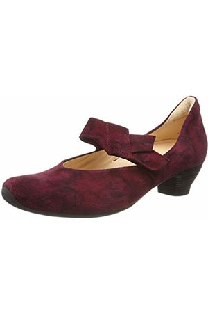 Think! Women's Aida_585251 Ankle Strap Heels