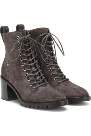 Jimmy choo Exclusive to Mytheresa – Cruz 65 suede ankle boots