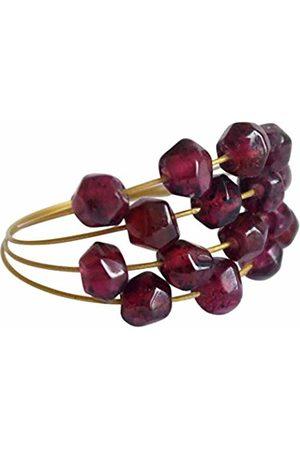 GemShine Women Rings - Women Gold Plated Ring - Agr50 (15.9)
