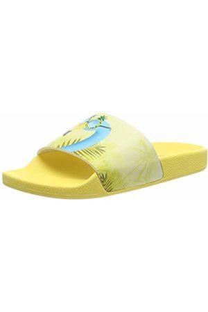 THE WHITE BRAND Women's Flamingo Open Toe Sandals