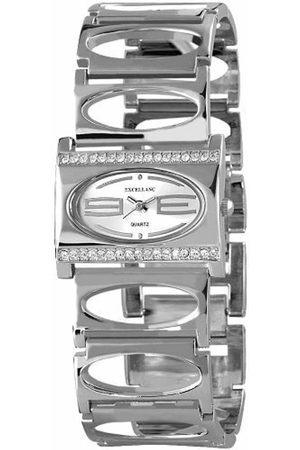 Excellanc Women's Analogue Watch with Dial Analogue Display