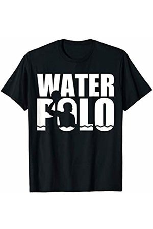 Water polo gifts Water polo player T-Shirt