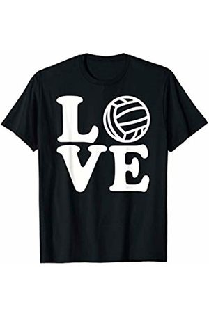 Water polo gifts Water polo love T-Shirt