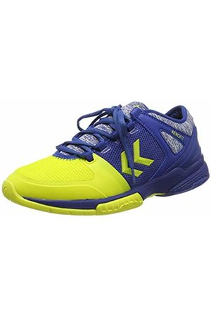 Hummel Men's AEROCHARGE HB200 Speed 3.0 Handball Shoes, (True 7045)