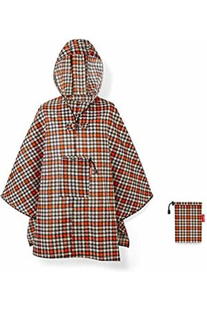 Reisenthel Mini Maxi Poncho glencheck Pack Cover 141 Centimeters (Glencheck )