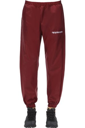 APPLECORE Print Track Pants