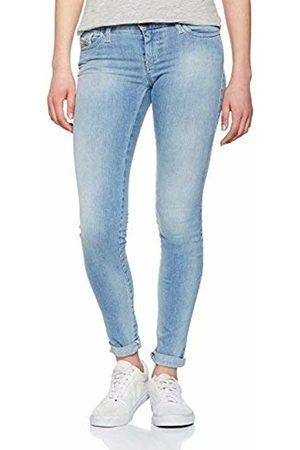Diesel Women's 00S54P Skinny Jeans, (Azul 01)