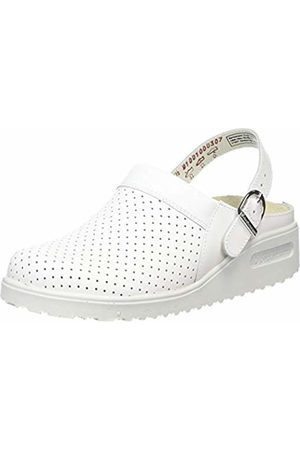 Berkemann Women's Tec-Pro Tammo 9100 Clogs & Mules White6.5 UK