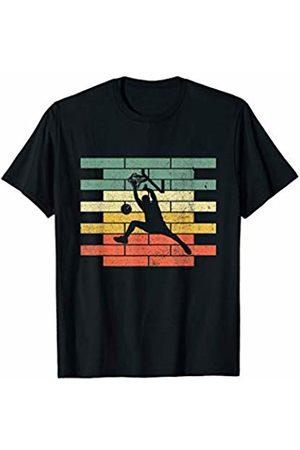 Basketball Sport Dunk Slam Shirt - DressedForDuty Retro Vintage Style Basketball Sport Dunk Slam Gift T-Shirt