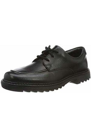 Clarks Boys' Asher Grove Derbys, Leather