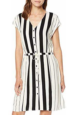 Vero Moda Women's Vmanjuli Sl Short Dress WVN