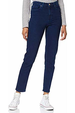 Tommy Hilfiger Women's Gramercy Tapered Hw A Tana Straight Jeans, 913