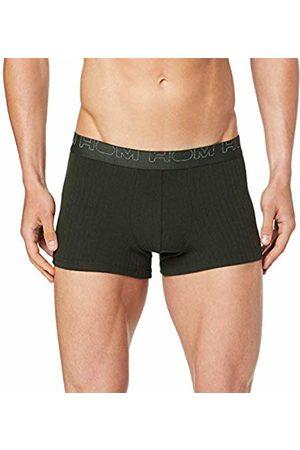 Hom Men's Heat Boxer Briefs Shorts
