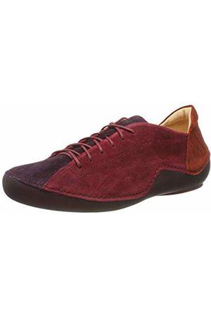 Think! Women Trainers - Women's Kapsl_585063 Low-Top Sneakers, ((Vino/Kombi 37)