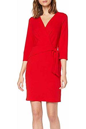 Morgan Women's 182-rkatel.p/Rouge Dress