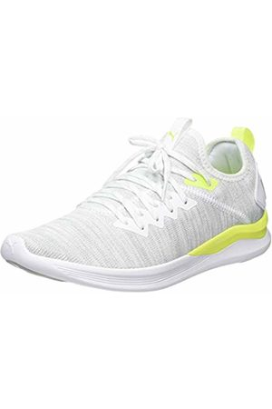 Puma Men Shoes - Men's Ignite Flash Evoknit Running Shoes, -High Rise- Alert 24
