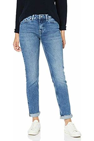 Tommy Hilfiger Women's Rome Straight Ankle Rw NATI Jeans, 911