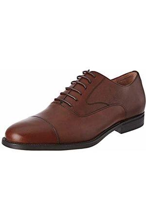 Stonefly Men Formal Shoes - Men's Berry Ii Calf Derbys, (Friar 314)