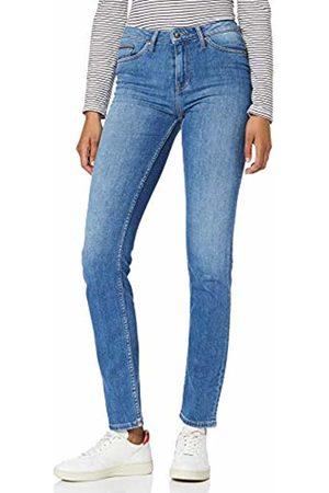 Tommy Hilfiger Women's Rome Straight Rw Ponyo Jeans, 912