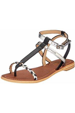 Les Tropéziennes par M Belarbi Women's Hilatres Ankle Strap Sandals