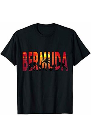 T British island Atlantic gift giftidea T-Shirt Bermuda triangle bermuda shorts for men bermudaseed T-Shirt