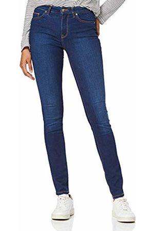 Tommy Hilfiger Women's Venice Slim Rw Fura Straight Jeans, 913