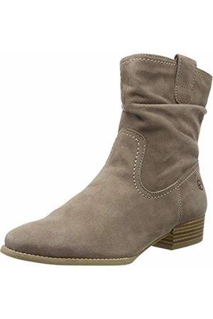 Tamaris 25071, Women Chelsea Boots, Multicolour (Leopard 920