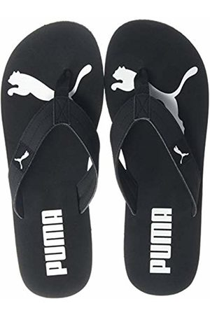 Puma Unisex Adult's Cozy FLIP Beach & Pool Shoes, 01