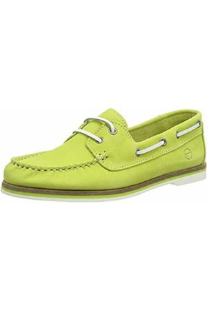 Tamaris Womens 1 1 23616 22 702 Boating Shoes Flat Shoes