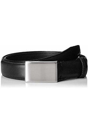 Selected Homme NOS Men's Slhfillip Formal Plate Belt Noos B
