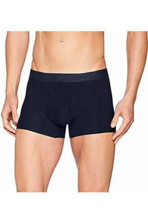 Hom Men's Natural Clean Cut Boxer Briefs Ho1 Shorts