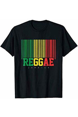 Tropique Jamaican Vacation Gift Apparel Reggae Jamaica! Jamaican Vacation Gift T-Shirt
