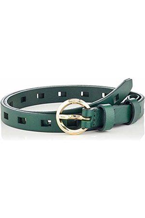 liebeskind Women's Belt04pf9 Bevacc Belt, (Dark 7666)