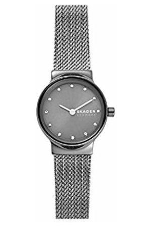 Skagen Womens Analogue Quartz Watch with Stainless Steel Strap SKW2700