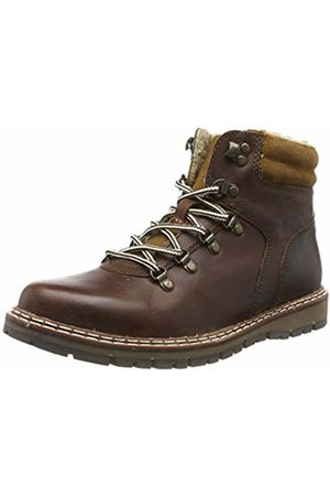 Red Tape Men's Tilstone Snow Boots