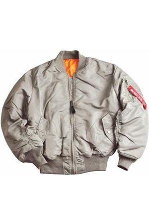 Alpha Industries Men's MA-1 Jacket