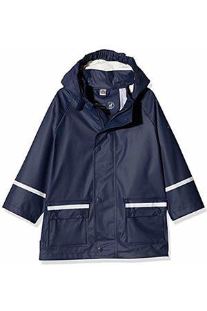 Sterntaler Baby Boys' Regenjacke ungefüttert Raincoat