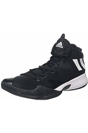 adidas Men's Dual Threat 2017 By4182 Basketball Shoes