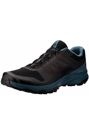 Salomon Men's Trail Running Shoes, XA Discovery, /Mallard /Ebony